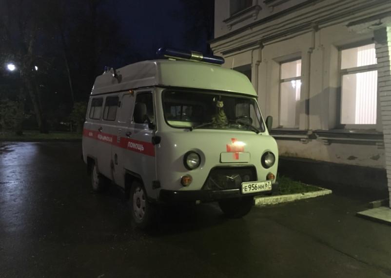 В Сафоновском районе число зараженных выросло