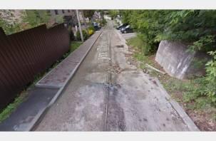 В Смоленске начнут ремонт улицы Парижской Коммуны