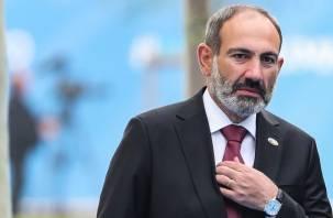Главы Армении и Азербайджана могут встретиться в Москве