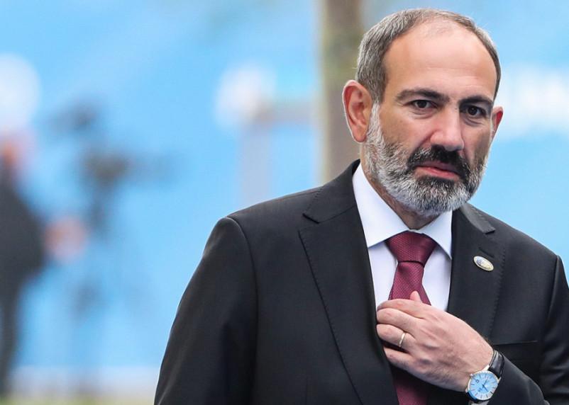 Пашинян: конфликт в Карабахе до сих пор не урегулирован