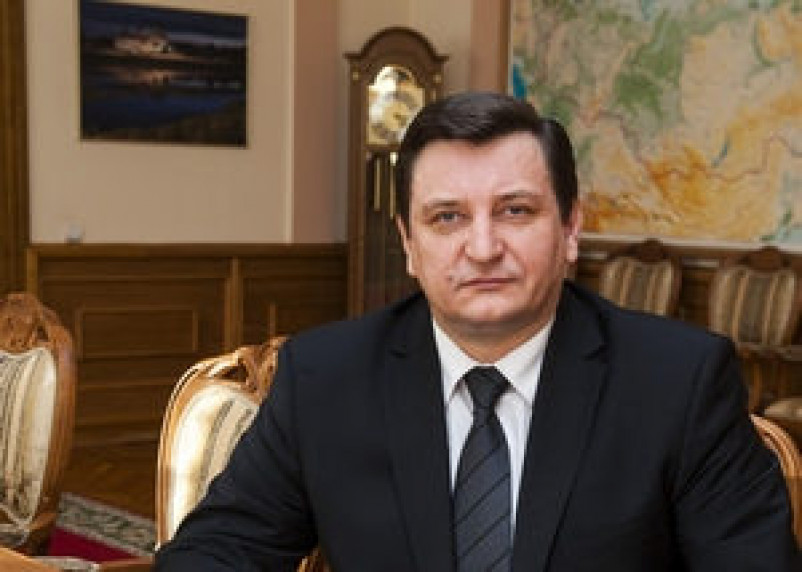 Игорь Ляхов госпитализирован в инфекционный госпиталь