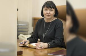 Ольгу Гильденкову вернули в администрацию Смоленска