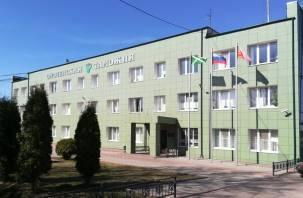 Директор коммерческой фирмы «возвел» коттедж замначальнику Смоленской таможни