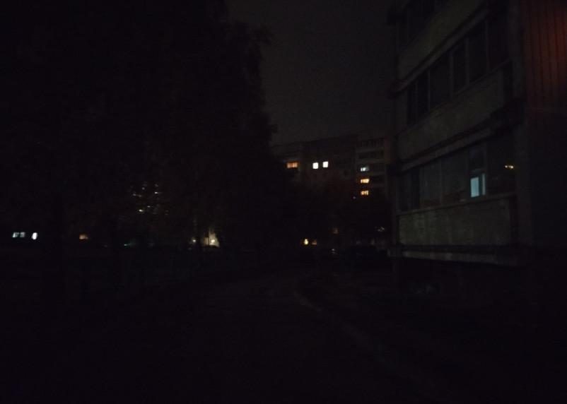 Малевича вдохновлял Десногорск. Сплошной черный квадрат
