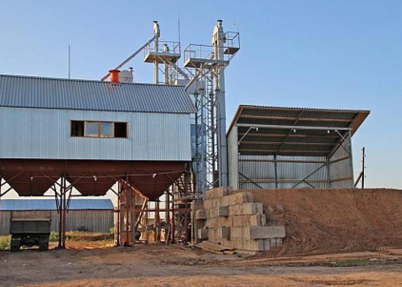 В Смоленской области рабочий задохнулся в зерносушилке