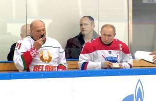 ЧМ-2021 по хоккею планируют перенести из Минска в Москву