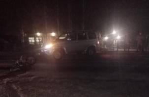 Подробности смертельного ДТП на трассе М-1 в Смоленской области