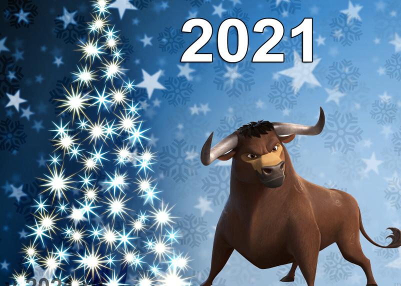 Как украсить дом в Новый 2021 год, чтобы привлечь удачу