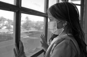 Вирусолог: в России нужно вводить двухнедельный карантин