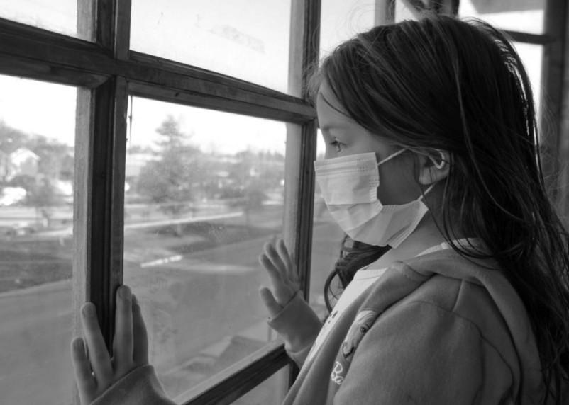 Россия вышла на четвертое место в мире по числу заражений коронавирусом