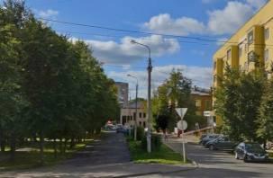 В Смоленске появится переулок Дизайнеров