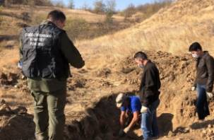 ФСБ рассекретила военные документы о геноциде на юго-западе СССР