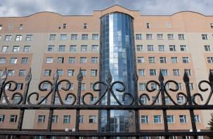 Больницу Уфы оштрафовали за сокрытие 1414 случаев COVID-19