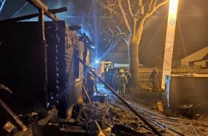 Опубликован список погибших в трагедии в Смоленской области
