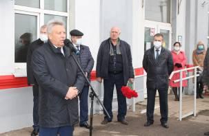 «Чертова дюжина» переутвердила главу Ярцевского района