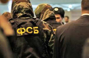 ФСБ провела обыски у замглавы Подмосковья