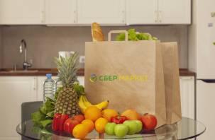 Почему доставка продуктов на дом через СберМаркет — это удобно?