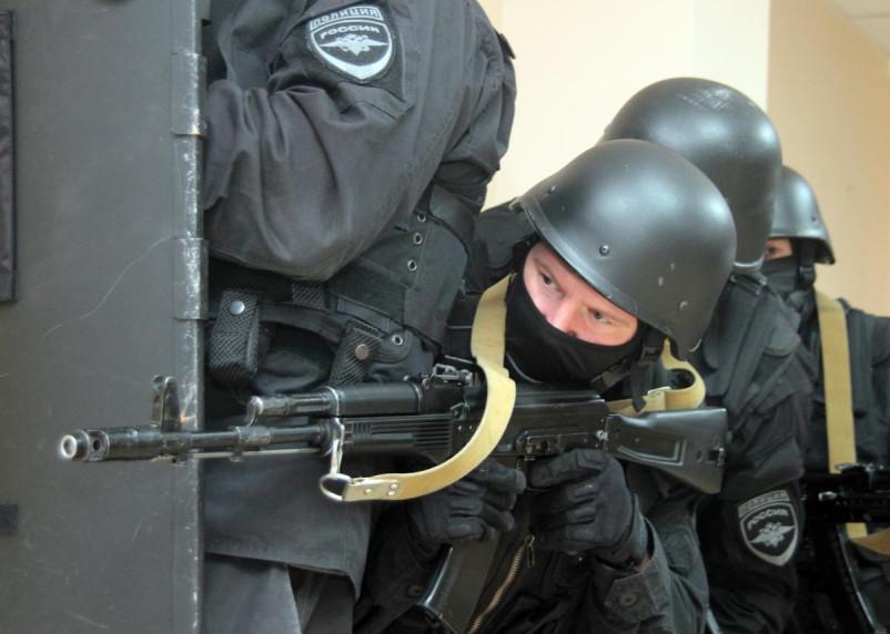 Каждый восьмой полицейский переболел коронавирусом