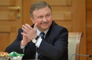 Бывший премьер Белоруссии возглавил принадлежащий ВЭБу «Сибуглемет»