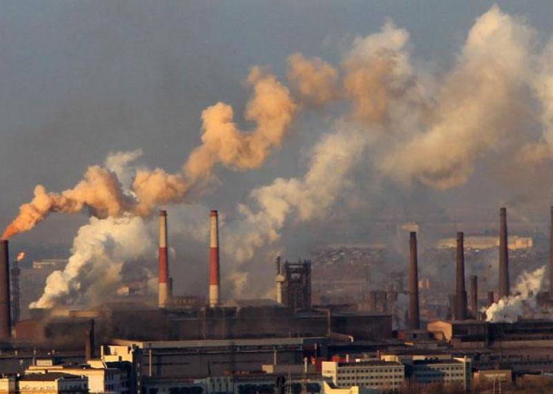Маски не помогут. Загрязнения атмосферы в России бьют рекорды
