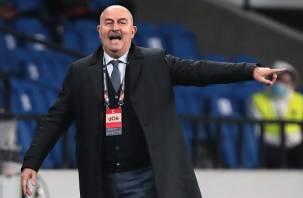 Главному тренеру сборной России по футболу нашли замену?