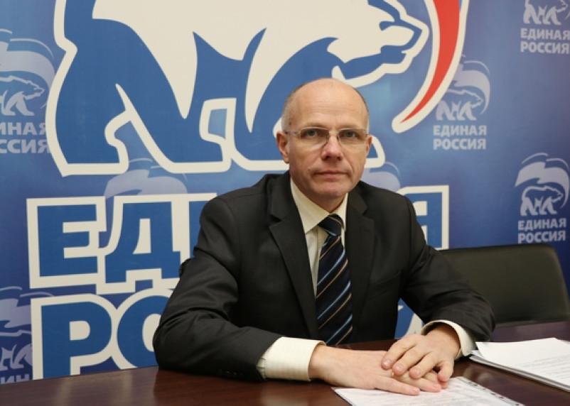 Депутата Сергея Маслакова обвиняют в подкупе избирателей и хотят лишить мандата