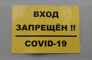Плюс 174 случая. Роспотребнадзор рассказал о зараженных ковид-19 смолянах