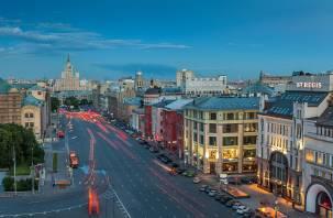 Оперативная статистика по коронавирусу в Москве на 13 мая