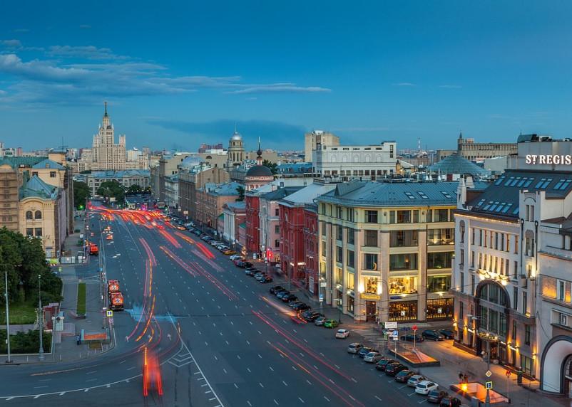 Оперативная статистика по коронавирусу в Москве на 14 апреля