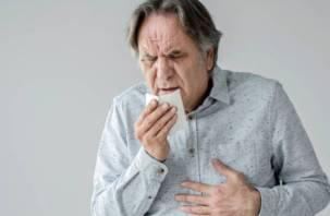 Врач рассказал, как дома самостоятельно выявить пневмонию