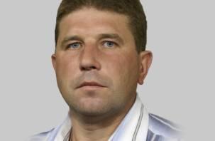 Избран новый глава Рославльского района