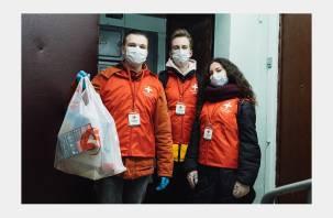 Смолян приглашают вступить в ряды волонтеров для помощи в борьбе с коронавирусом