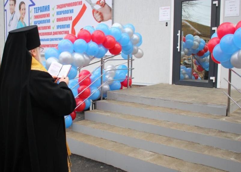 Смоляне не оценили медцентр Святой Марии Магдалины в Вязьме