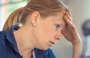 Назвали 5 симптомов нового типа коронавируса