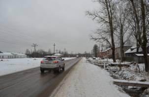 В Центральной России ждут морозы до минус 10 градусов