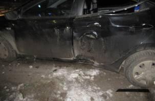 В центре Смоленска насмерть сбили пешехода