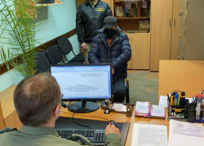 Москвича арестовали за распил Смоленской области в течение 8 лет