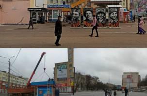 Власти Смоленска оставили в дураках председателя комиссии по законности горсовета