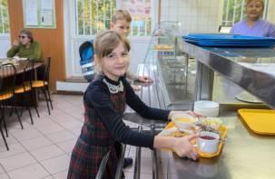 В Минпросвещения назвали самые любимые блюда из школьного меню
