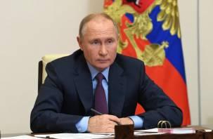 В Кремле ответили на «усиление» влияния силовиков на Путина