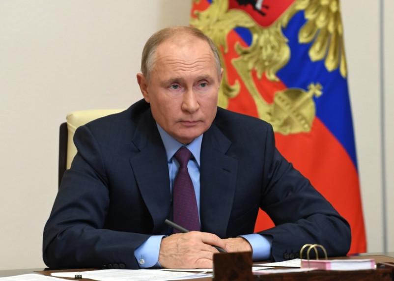 Началась Прямая линия с Президентом России. Смоляне подготовили обращения