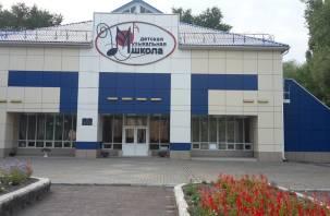 Детские школы искусств в Смоленской области получат новое оборудование