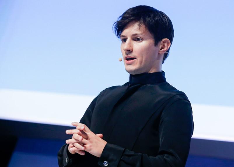 Дуров раскритиковал чрезмерное потребление