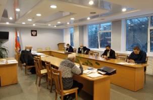 «Закон не писан». Десногорские депутаты провели неправомочное заседание