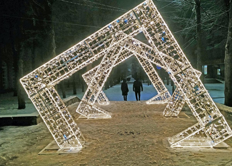 Названы даты новогодних выходных в России