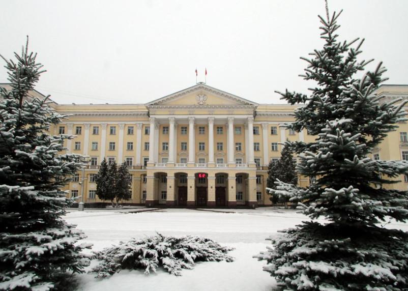 Какая погода ждет россиян в феврале