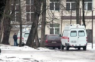 Мурашко: В России идет рост госпитализированных с коронавирусом