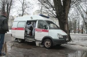 В российском регионе 50 человек заболели коронавирусом повторно