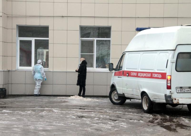 Плюс 67 зараженных. Статистика по коронавирусу в Смоленской области на 7 марта