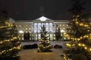 В Смоленской области в среду будет еще морозно
